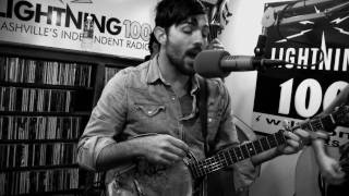 The Avett Brothers - Kick Drum Heart - Live at Lightning 100