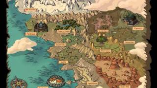 [Game Music] Sorcerian Super Arrange Version III - Gash