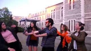 Bogazici University - Fantasy vs Reality
