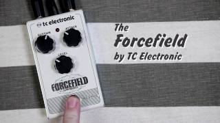 Forcefield Compressor by TC Electronic