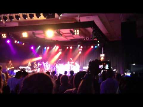The Jacksons Unity Tour at Morongo Part 3 August 31, 2012 .wmv