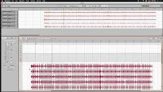 Melodyne 4: Quantizing Live Drums to the Grid