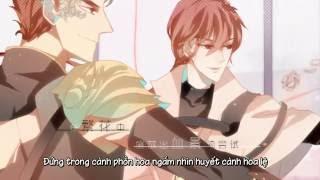 [Toàn chức cao thủ] - Cảnh xưa - Rui