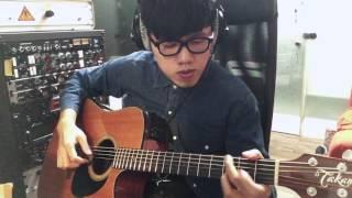 「小心肝」木吉他演奏版