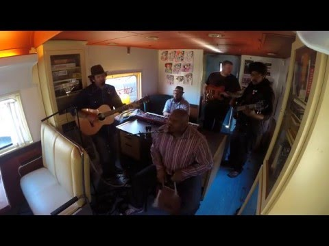 """Jelly Bread Performs """"Hole In My Pocket"""" for NPR Tiny Desk Contest 2016"""