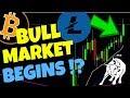 BITCOIN BULL RUN BEGINS !?, litecoin and bitcoin price prediction, ltc btc news