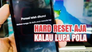 Didalam video ini saya akan memberikan tutorial tentang bagaimana melakukan reset ulang (hard reset).