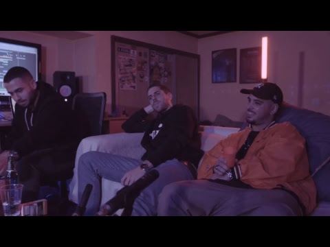 Richie Campbell X Slow J X Lhast | Bridgetown Talks