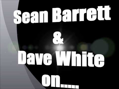 Sean Barrett & Dave White on KGOR - 1997