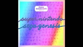 Super Nintendo, Sega Genesis Vs. Hip Hop Classics | Team Teamwork (Full Album)