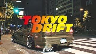 Teriyaki Boyz - Tokyo Drift (Dj Kantik Remix)