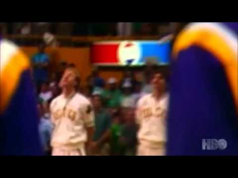 Dave & Audley:Lakers Talk & Walter McCarty