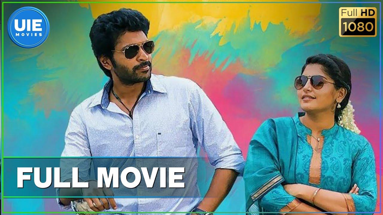 Sathriyan - Tamil Full Movie | Vikram Prabhu, Manjima Mohan, Kavin | Yuvan Shankar Raja #1