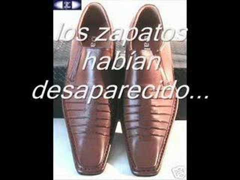 musulmán Zapatos