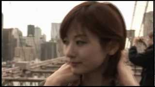 【PREVIEW】Saori Horii / The center of the world. Making of