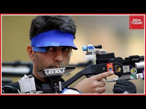 Shooter Abhinav Bindra Finishes Fourth In Rio Olympics