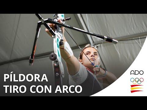 Píldora Informativa ADO - Tiro con Arco