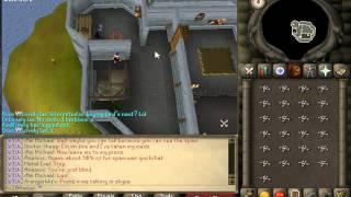 RuneScape - 2007 - Demon Slayer