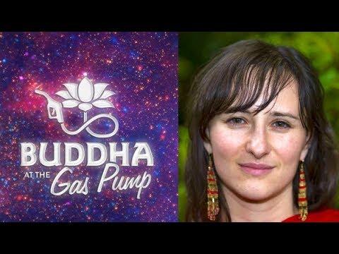 Vera de Chalambert - Buddha at the Gas Pump Interview