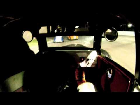 7-29-11 Raceway Park Legends GoPro On board