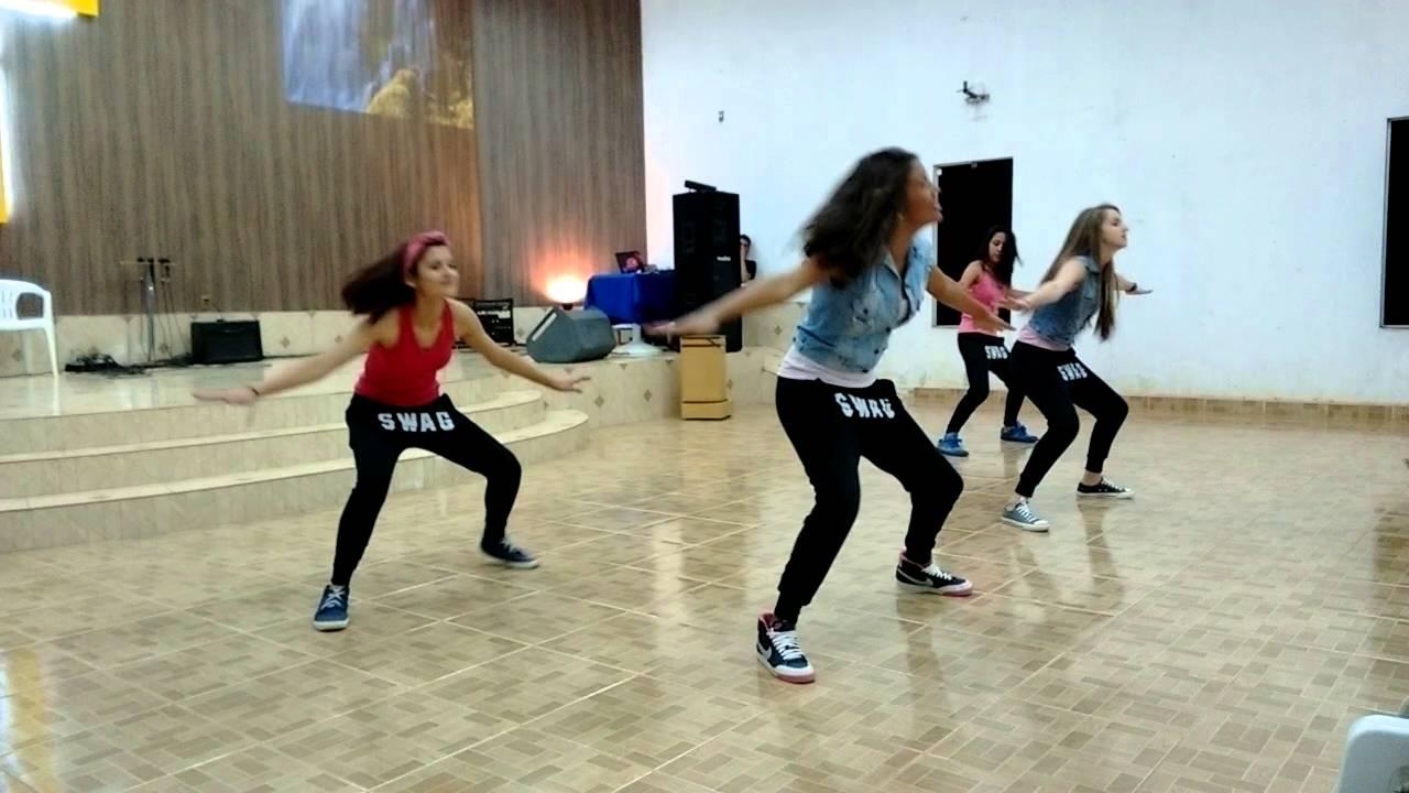 Ministério Semelhança - Dance e não se canse Dj PV