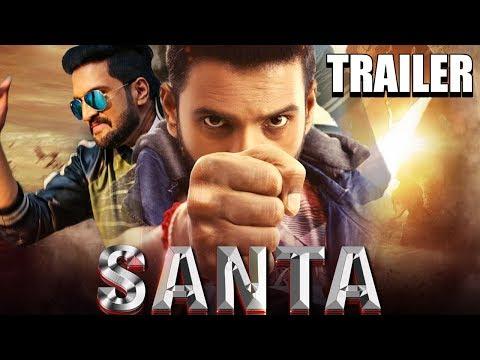 Santa (Sakka Podu Podu Raja) 2018 Official...