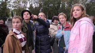 Первый день съемок фильма #ХорошийМальчик(ПОДПИСЫВАЙТЕСЬ НА НАШИ СООБЩЕСТВА В СОЦ. СЕТЯХ: http://vk.com/goodboyfilm http://facebook.com/goodboyfilm.ru ..., 2015-09-10T14:39:32.000Z)