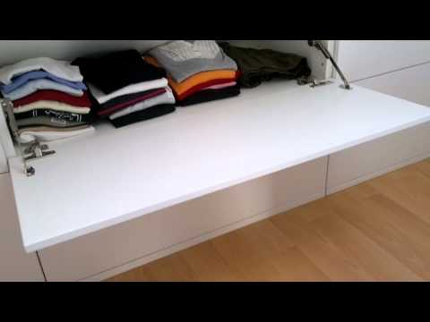 das schr gwandregal funnydog tv. Black Bedroom Furniture Sets. Home Design Ideas