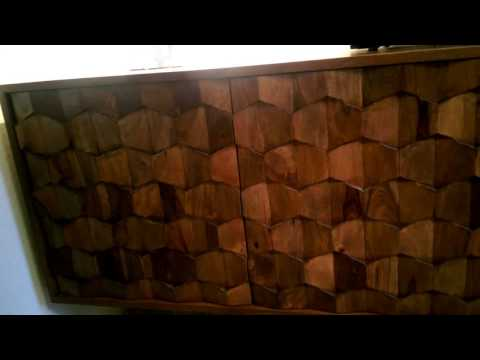 Zabel media unit / sideboard review from Swoon Editions