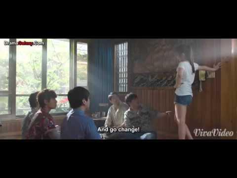 T.O.P & Shin Se Kyung (Tazza 2)