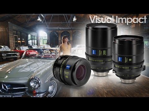 News in 90 EP 188: New Zeiss SP Lenses, Sigma fp v2.0, Atomos ProRes RAW support
