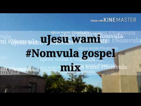 Nomvula #gospel mix ( my cover) To be continued