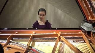 [GMC Music] ABRSM 2017-18 Grade 8 B2 Allegro 1st movt from Sonata in C, K. 279
