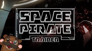 Baer Plays Space Pirate Trainer! (HTC Vive)