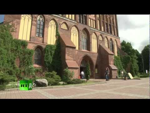 Discovering Russia with James Brown - Kaliningrad Region - Part 1