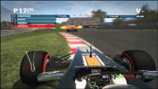 Gran Premio De Canada F1 2012[TEMP1]