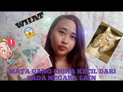 BERAPA NILAI MATA UANG CHINA ( RRC/TIONGKOK ) KE INDONESIA