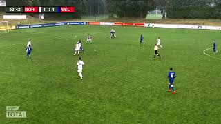 32. Spieltag: 1. FC Bocholt - SSVg Velbert 1:2 (1:1)