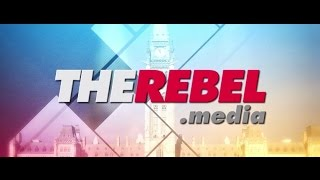 The Rebel covers the Canadian election like no one else!