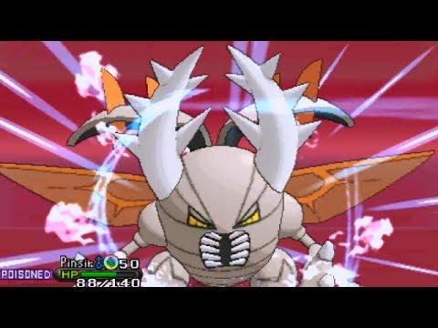 Download ToyDualer vs Bearington - ToyDualer Plays Pokemon #3