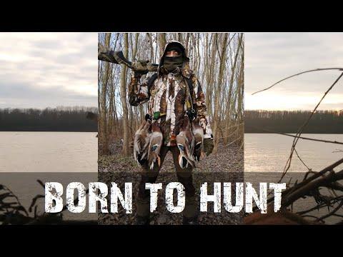 Duck Hunting Romania 2020