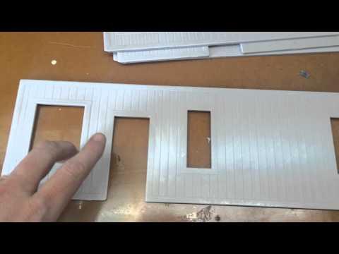 How to build a Colorado Model Building