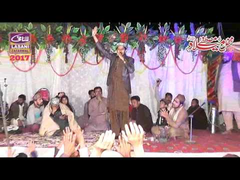 Heart touching naat by Muhammad Aurangzaib Owaisi || Record & Released by STUDIO 5.