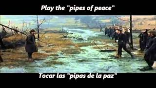 Paul McCartney - Pipes of Peace (Subtitulada Inglés/Español)