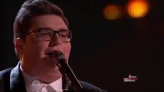 Jordan Smith - Climb Every Mountain - Full performance - The Voice.