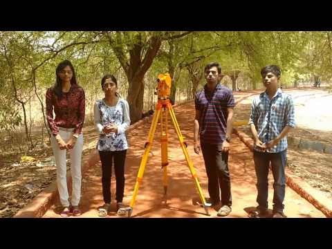 Advanced Surveying Instrument- AUTOREDUCTION TACHEOMETER