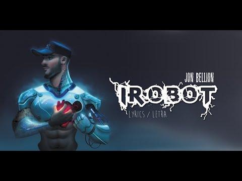 Jon Bellion - iRobot - lyrics/español