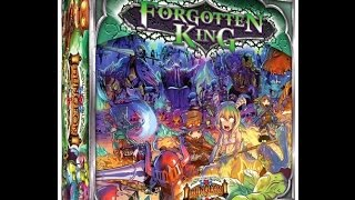 Super Dungeon Explore: Forgotten King review - Board Game Brawl