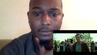 X-Men: Apocalypse   Final Trailer [HD]  Reaction