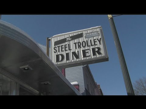 Lisbon's Steel Trolley Diner closed due to numerous health violations
